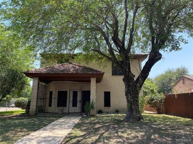 1320 Perkins Avenue, Mission, TX 78572 (MLS #335353) :: Realty Executives Rio Grande Valley