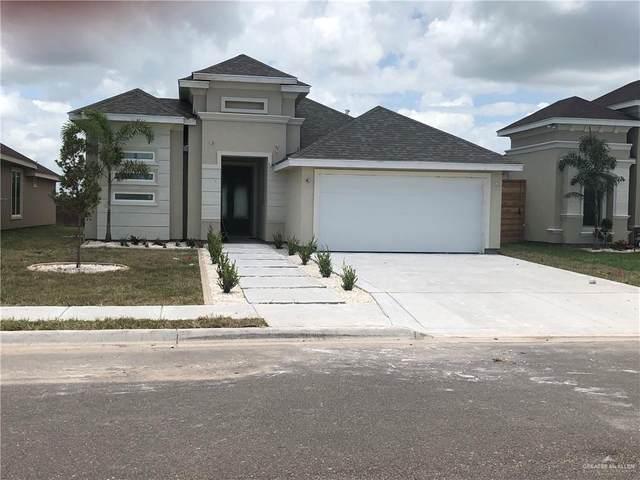 2525 Imperial Oaks Drive, Alton, TX 78573 (MLS #335368) :: The Lucas Sanchez Real Estate Team