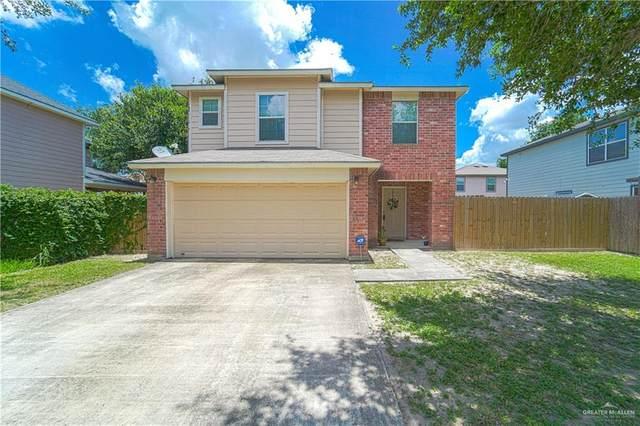 6306 N 19th Lane, Mcallen, TX 78504 (MLS #335373) :: Jinks Realty