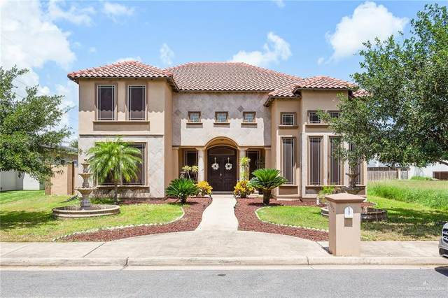 3912 S M Street E, Mcallen, TX 78503 (MLS #335374) :: The Lucas Sanchez Real Estate Team