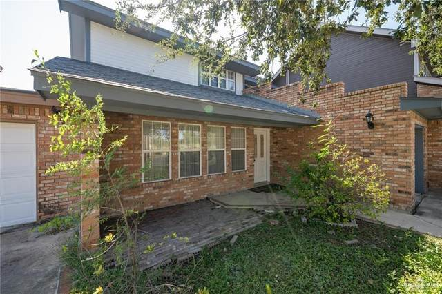 304 Ashley Drive, Pharr, TX 78577 (MLS #335378) :: The Lucas Sanchez Real Estate Team