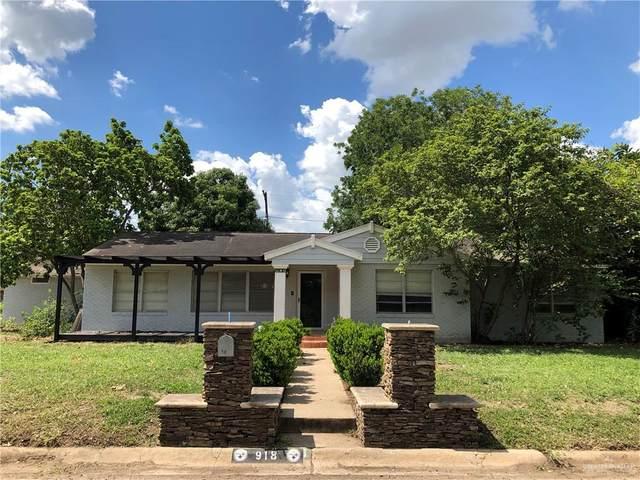 918 W 7th Street, Weslaco, TX 78596 (MLS #335395) :: eReal Estate Depot