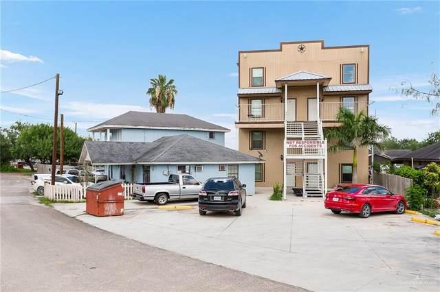 166 Guevara Street, Rio Grande City, TX 78582 (MLS #335397) :: The Maggie Harris Team