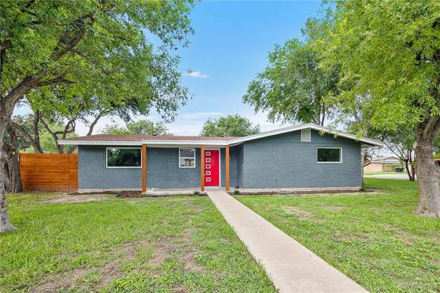 1200 W Gardenia Avenue, Mcallen, TX 78501 (MLS #335399) :: eReal Estate Depot