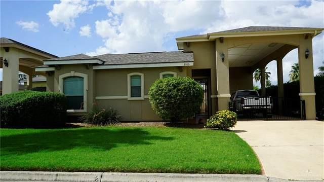 3700 Heron Way, Mission, TX 78572 (MLS #335411) :: The Lucas Sanchez Real Estate Team