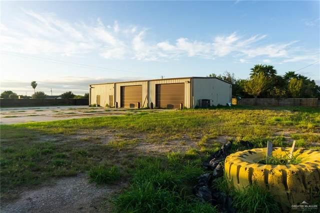 24000 E Brushline Road, Edinburg, TX 78542 (MLS #335419) :: Jinks Realty