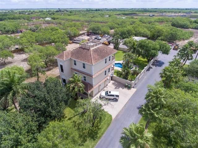 13500 N Fm 88, Weslaco, TX 78596 (MLS #335434) :: The Ryan & Brian Real Estate Team