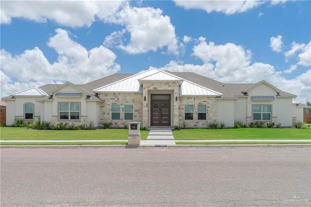 3212 Crimson Avenue, Mission, TX 78573 (MLS #335435) :: Realty Executives Rio Grande Valley