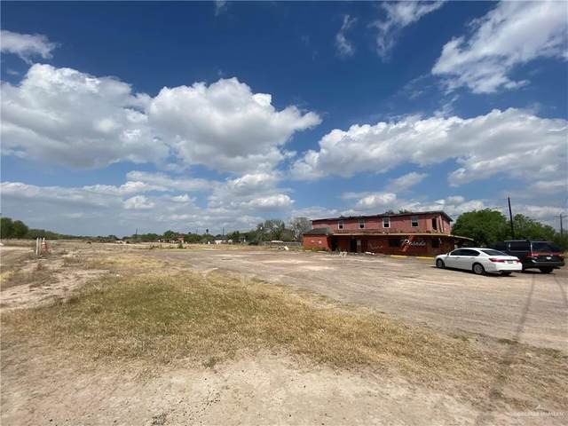 504 W Sioux Road, San Juan, TX 78589 (MLS #335436) :: The Maggie Harris Team