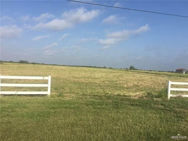00 Aggie Drive, Linn, TX 78563 (MLS #335443) :: The Ryan & Brian Real Estate Team