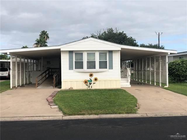 109 Siesta Avenue, Mission, TX 78572 (MLS #335448) :: The Ryan & Brian Real Estate Team