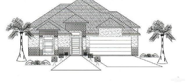 808 N Trosper Boulevard Lot 12, Mission, TX 78573 (MLS #335459) :: The Lucas Sanchez Real Estate Team