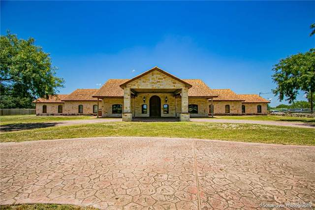 5101 N Us Highway 281 Highway N, Edinburg, TX 78542 (MLS #335462) :: Imperio Real Estate