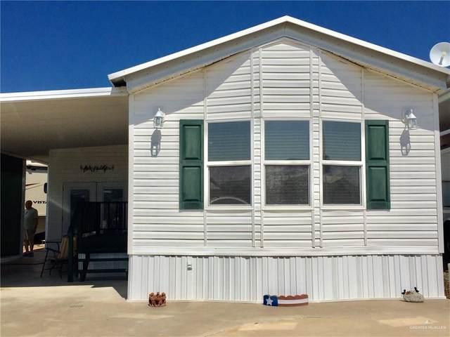 2307 W Bogey Drive, Mission, TX 78572 (MLS #335465) :: The Ryan & Brian Real Estate Team