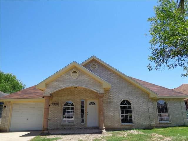 2003 Bogambilia Avenue, Hidalgo, TX 78557 (MLS #335477) :: Realty Executives Rio Grande Valley