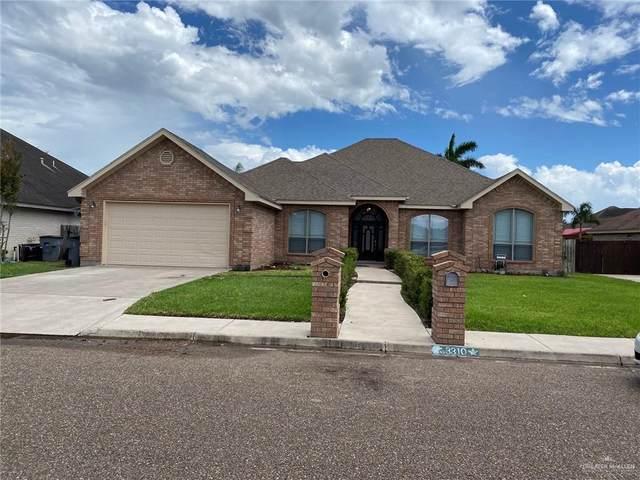 3310 Lancelot Lane, Edinburg, TX 78539 (MLS #335485) :: The Lucas Sanchez Real Estate Team