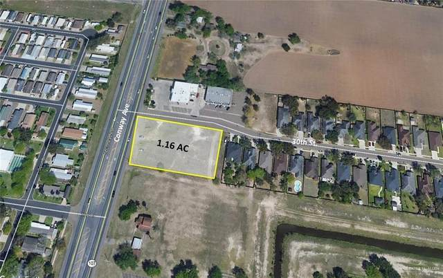 0 N Conway Avenue, Mission, TX 78572 (MLS #335492) :: The Ryan & Brian Real Estate Team