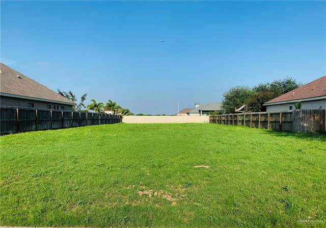 13814 N 38th Lane, Mcallen, TX 78541 (MLS #335512) :: The Lucas Sanchez Real Estate Team