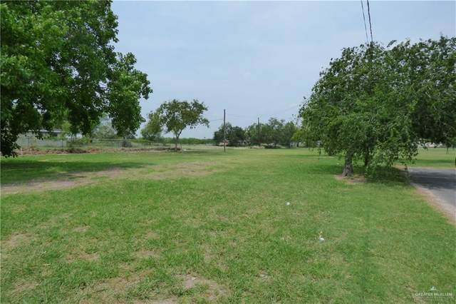 916 W Pike Boulevard, Weslaco, TX 78596 (MLS #335515) :: The Ryan & Brian Real Estate Team