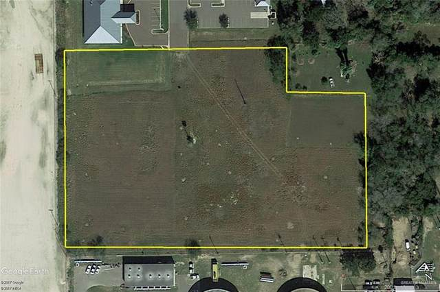 4.62 AC S Dahlia Street, Pharr, TX 78577 (MLS #335526) :: The Ryan & Brian Real Estate Team