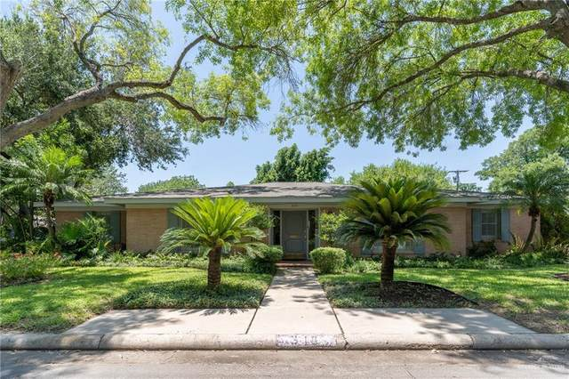 310 E Dallas Avenue, Mcallen, TX 78501 (MLS #335550) :: The Ryan & Brian Real Estate Team