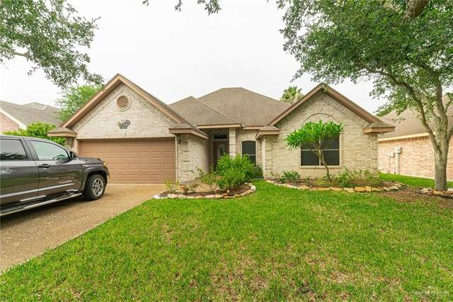2005 Tomatillo Drive, Weslaco, TX 78596 (MLS #335558) :: BIG Realty