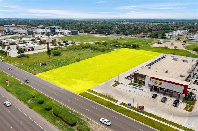 4217 Us Highway Business 83 Highway, Mcallen, TX 78504 (MLS #335562) :: BIG Realty