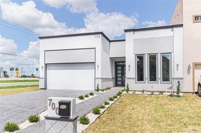 700 Lago Court, Mission, TX 78572 (MLS #335568) :: The Lucas Sanchez Real Estate Team