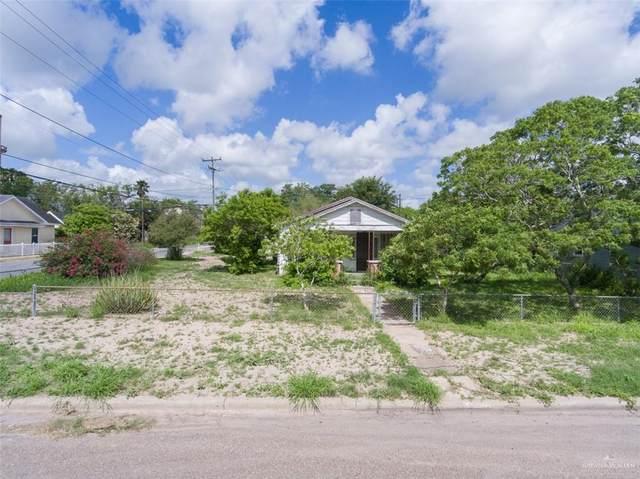 103 N Illinois, Weslaco, TX 78599 (MLS #335582) :: eReal Estate Depot