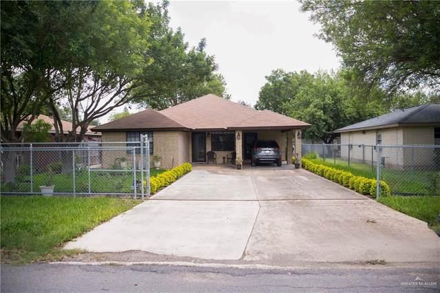 1112 Nueces Street, Alamo, TX 78516 (MLS #335583) :: The Maggie Harris Team