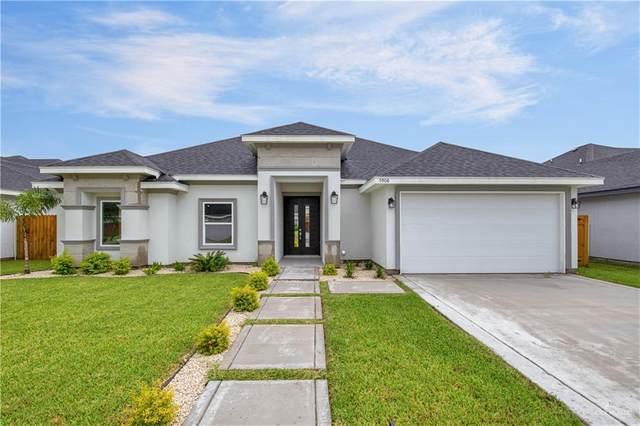 5908 N Dodger Street, Pharr, TX 78577 (MLS #335600) :: The Ryan & Brian Real Estate Team
