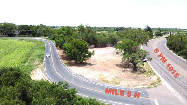 0000 Fm 1015 Road, Weslaco, TX 78596 (MLS #335603) :: BIG Realty