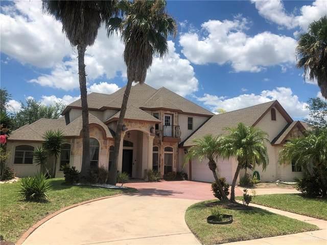 10513 N 25th Street, Mcallen, TX 78504 (MLS #335629) :: The Lucas Sanchez Real Estate Team