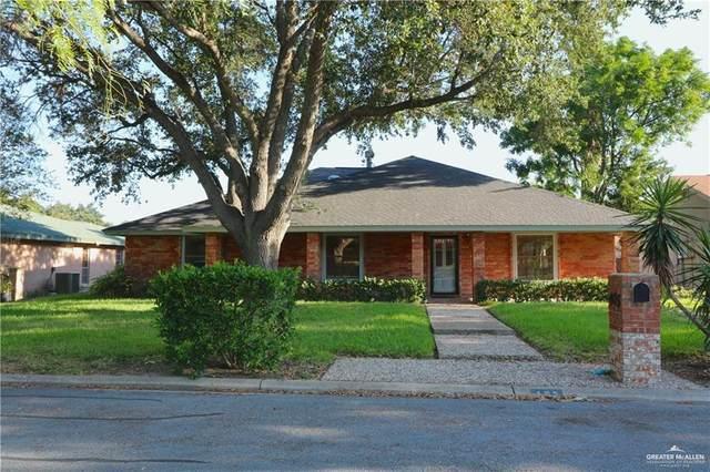 405 Larkspur Avenue, Mcallen, TX 78501 (MLS #335633) :: BIG Realty