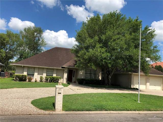 1465 Palm Valley Drive E, Palm Valley, TX 78552 (MLS #335644) :: eReal Estate Depot
