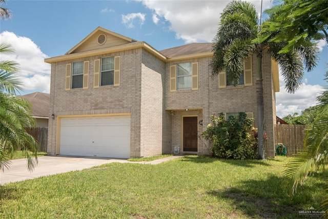 2409 Llano Grande Lane, Edinburg, TX 78542 (MLS #335650) :: The Ryan & Brian Real Estate Team