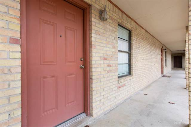 600 Toronto Avenue #9, Mcallen, TX 78503 (MLS #335656) :: The Ryan & Brian Real Estate Team