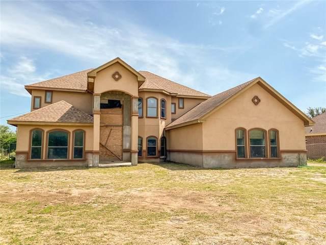 1703 White Rock Avenue, Penitas, TX 78576 (MLS #335662) :: BIG Realty