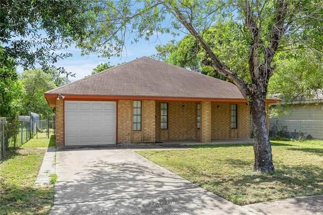 1200 27 1/2 Street, Mcallen, TX 78501 (MLS #335666) :: The Lucas Sanchez Real Estate Team