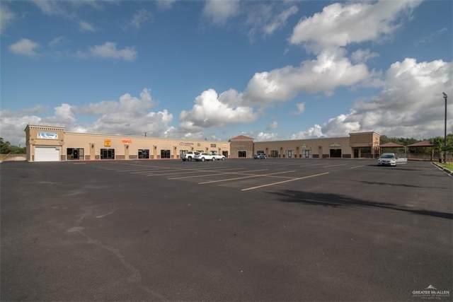 00 N Fm 88, Weslaco, TX 78596 (MLS #335668) :: The Ryan & Brian Real Estate Team