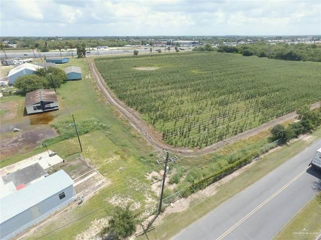 315 E Expressway 83 Highway, Alamo, TX 78516 (MLS #335675) :: The Ryan & Brian Real Estate Team