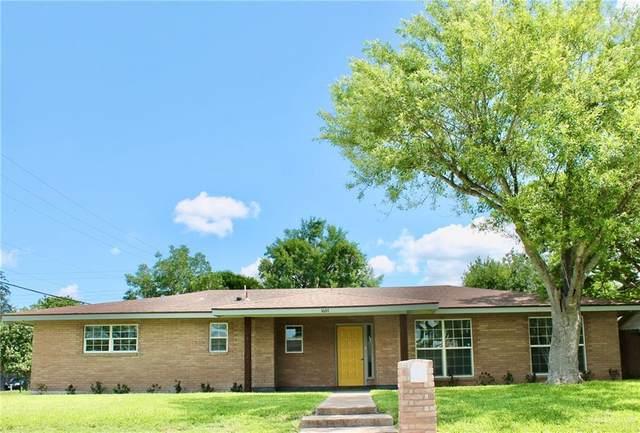 1601 Quamasia Avenue, Mcallen, TX 78504 (MLS #335682) :: Key Realty