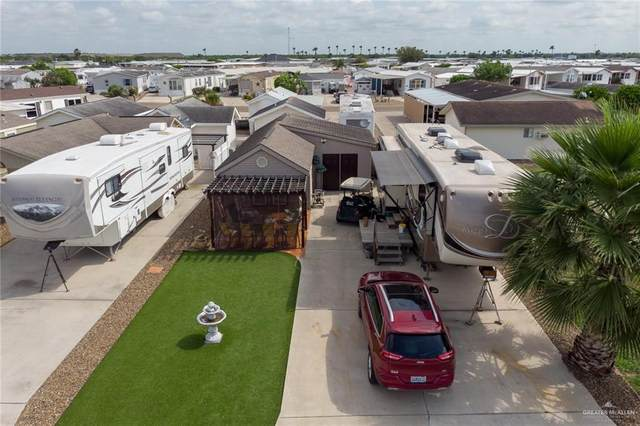 1926 Lost Greens Drive, Mission, TX 78572 (MLS #335691) :: The Lucas Sanchez Real Estate Team