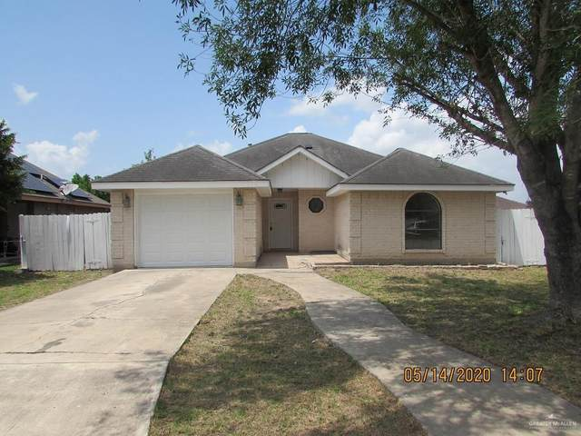 1306 E Camelia Avenue, Hidalgo, TX 78557 (MLS #335697) :: Key Realty