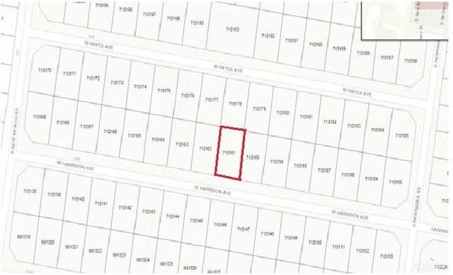 1623 W Harrison Avenue W, Alton, TX 78573 (MLS #335706) :: The Lucas Sanchez Real Estate Team