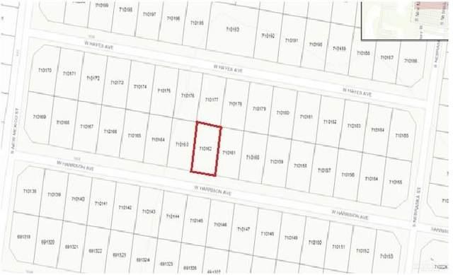 1627 W Harrison Avenue W, Alton, TX 78573 (MLS #335707) :: The Lucas Sanchez Real Estate Team