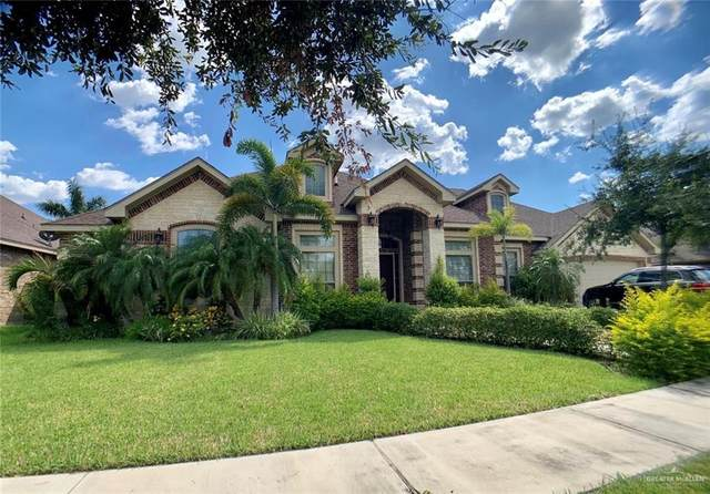 2408 San Alejandro Street, Mission, TX 78572 (MLS #335709) :: Realty Executives Rio Grande Valley