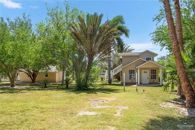 1221 Mayo Drive, Alamo, TX 78516 (MLS #335718) :: eReal Estate Depot