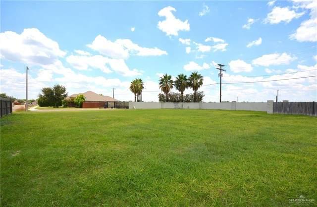 712 Drennan Street, Edinburg, TX 78541 (MLS #335724) :: The Lucas Sanchez Real Estate Team