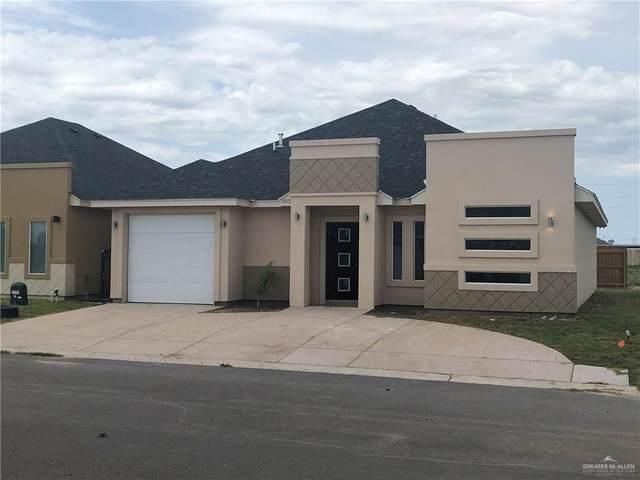2413 King Drive, Rio Grande City, TX 78582 (MLS #335729) :: eReal Estate Depot